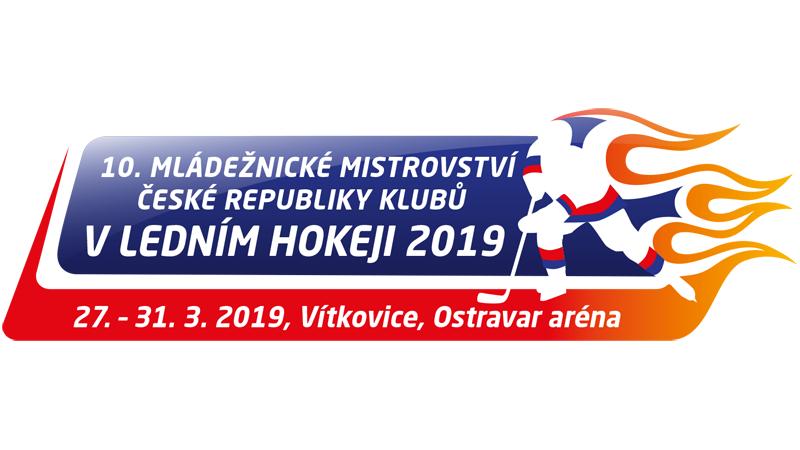 Program 10. mládežnického mistrovství klubů v Ostravě