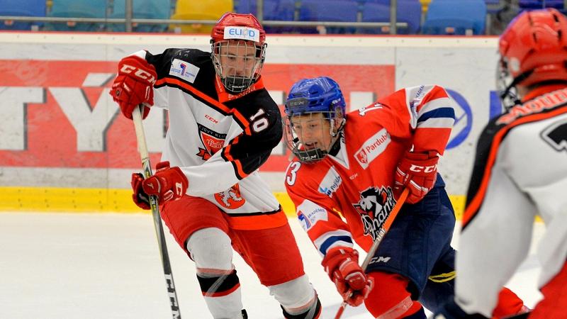 Příprava mládeže: Kluby z Německa i Kanady či atraktivní turnaje