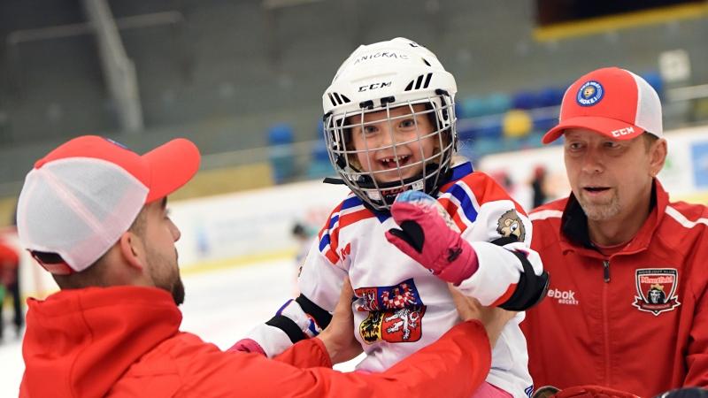 Pátý Týden hokeje je minulostí. Jak probíhal napříč republikou?