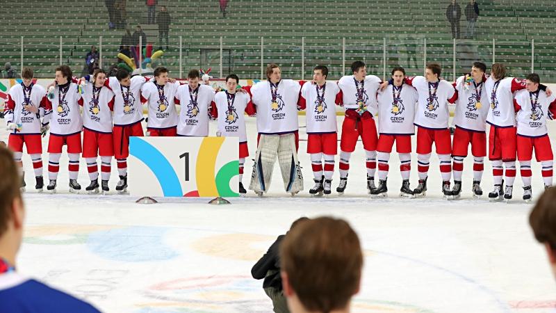 Olympijští vítězové se těší na Hlinku. Bude ho sledovat celý svět, ví Baláž