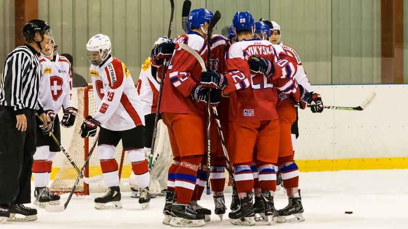 Hokej.cz - Zprávy z oficiálního webu èeského hokeje