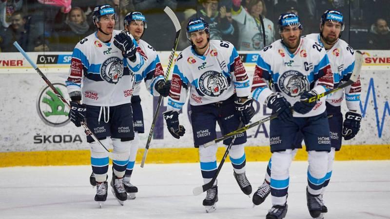 Derby pro Liberec! Sedmý a jedenáctý tým dělí pouze tři body