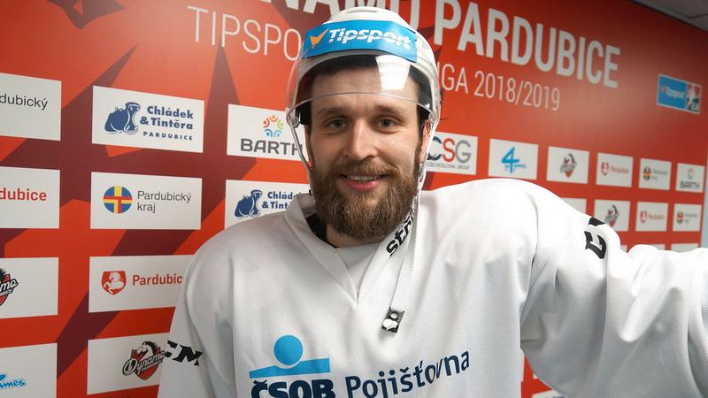 Dynamo hlásí novou tvář do útoku, z Vladivostoku přichází Hovorka