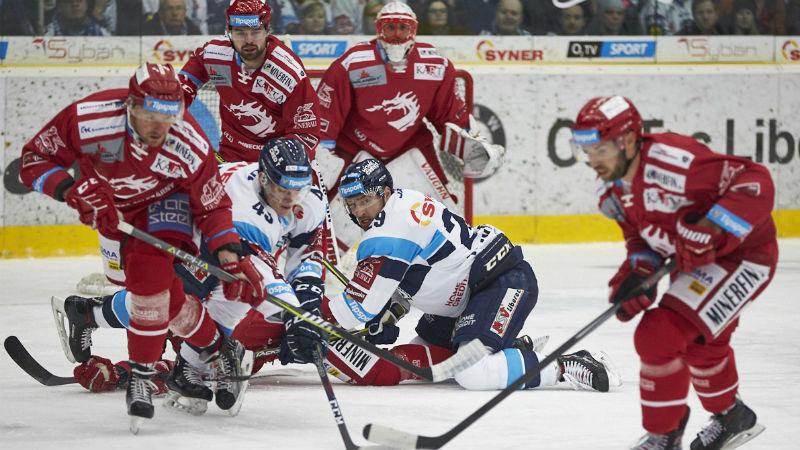 Bitva lídrů pro Liberec, rozhodl Hudáček. Kometa obrala Spartu, slaví i Plzeň