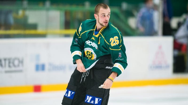 Hokej v číslech: Zbystřete! Chance liga má novou hvězdu