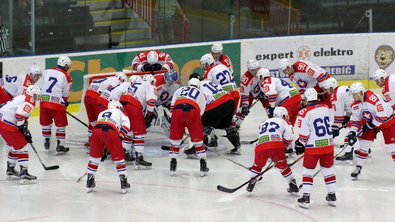 Motor a Ústí porazily zahraniční soupeře, Třebíč dala 11 gólů