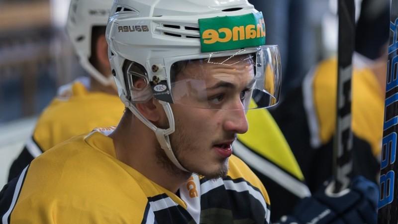 S Chomutovem vyjelo na led hned deset hráčů na zkoušku