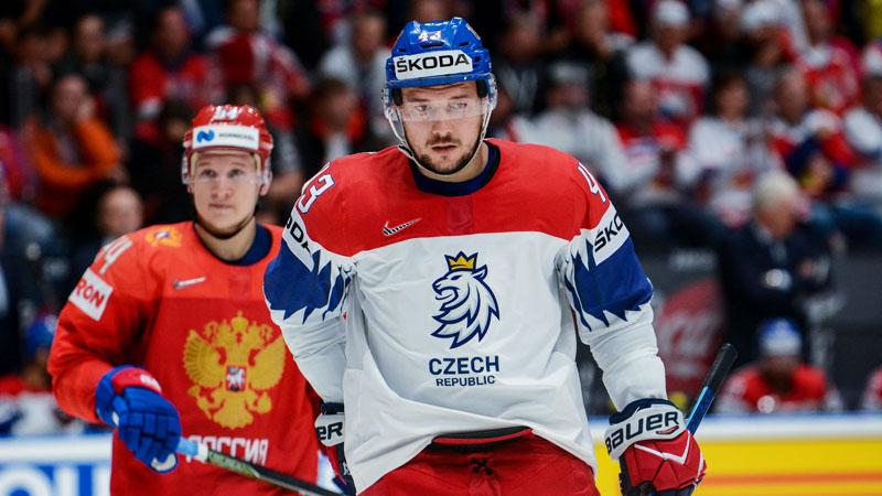 Kovář má jasno: Lhůta pro NHL vypršela, švýcarský Zug si mne ruce