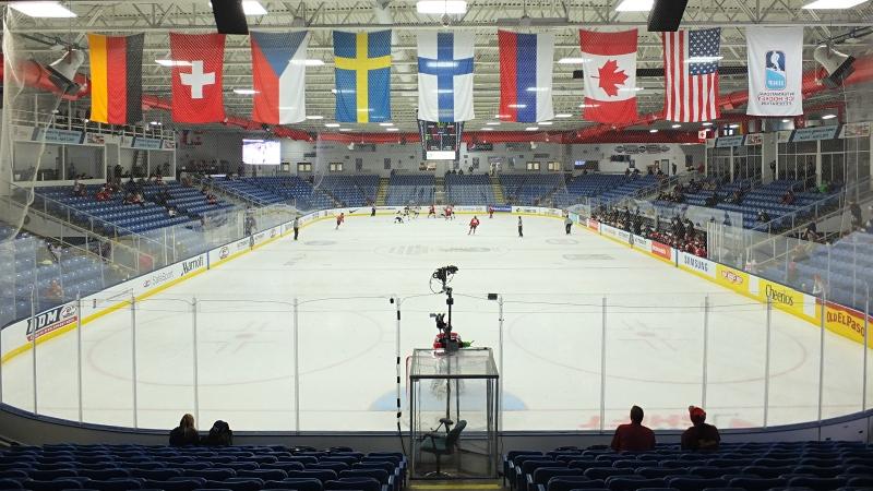 MS osmnáctek míří do Michiganu, šampionát hostí i Slováci