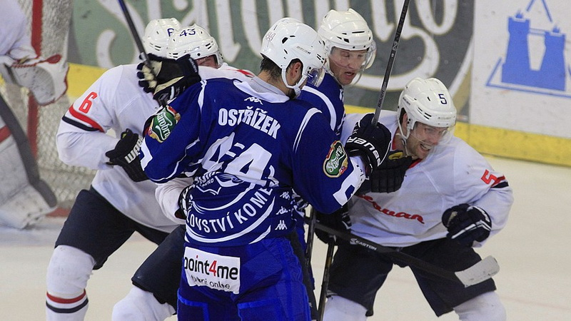 Příprava na extraligu? Boje s týmy z KHL, Liga mistrů i atraktivní turnaje
