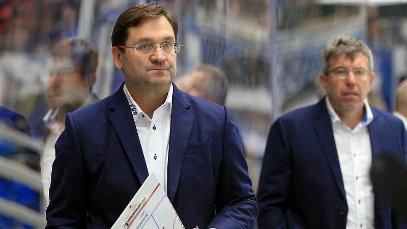 Po debaklu změna. Fiala rezignoval, povede Kometu znovu Zábranský?