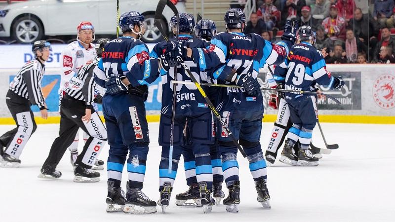 Liberec opět vyrovnal! Čtvrté finále rozhodl v prodloužení obránce Havlín