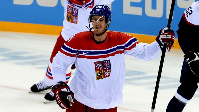 Po zisku Gagarinova poháru konec! Červenka odchází z Petrohradu i z KHL