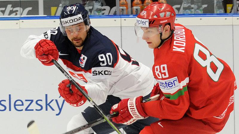 Tatar a spol. jsou připraveni. Slováci půjdou na Čechy se čtveřicí posil z NHL