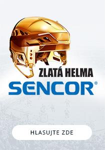 Zlatá helma Sencor
