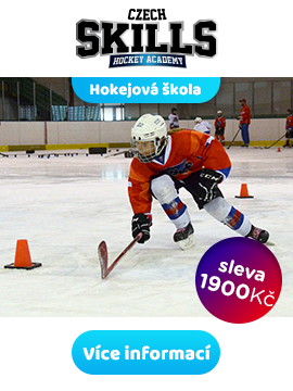 CZECH SKILLS HOCKEY ACADEMY