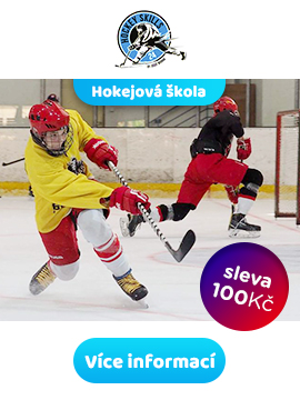 Hockey Skills by Josef Marha