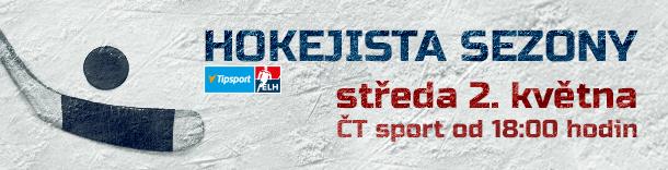 Hokejista sezony 2017-18