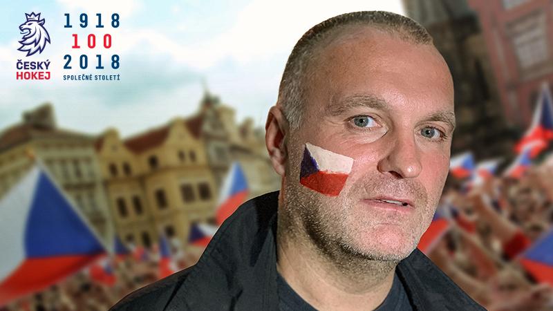 Český hokej si připomene 100 let republiky, připojí se i kluby TELH a Chance ligy