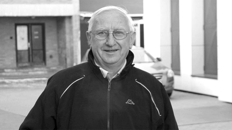 Zemřel Jan Hrbatý, stříbrný medailista z Grenoblu. Bylo mu 77 let