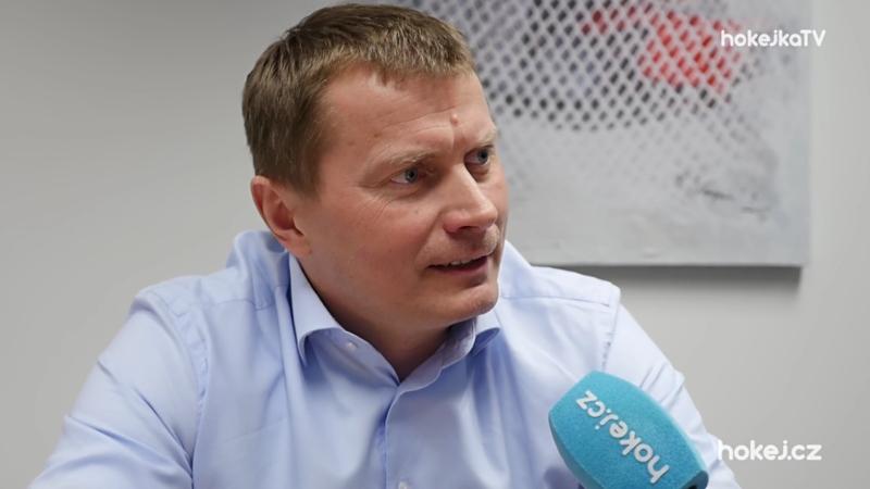 Nechtěli jsme být jako slovenská dvacítka, říká šéf Litoměřic. Čím ho naštval Dopita?