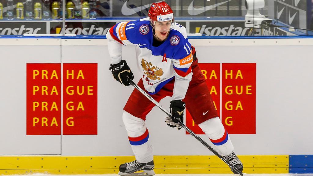 TOP 5 hvězd, které do Brna přiveze Rusko