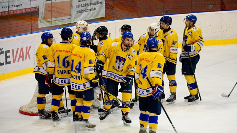 Ústí, Warriors, Písek a Litomyšl se porvou o šanci na juniorskou extraligu