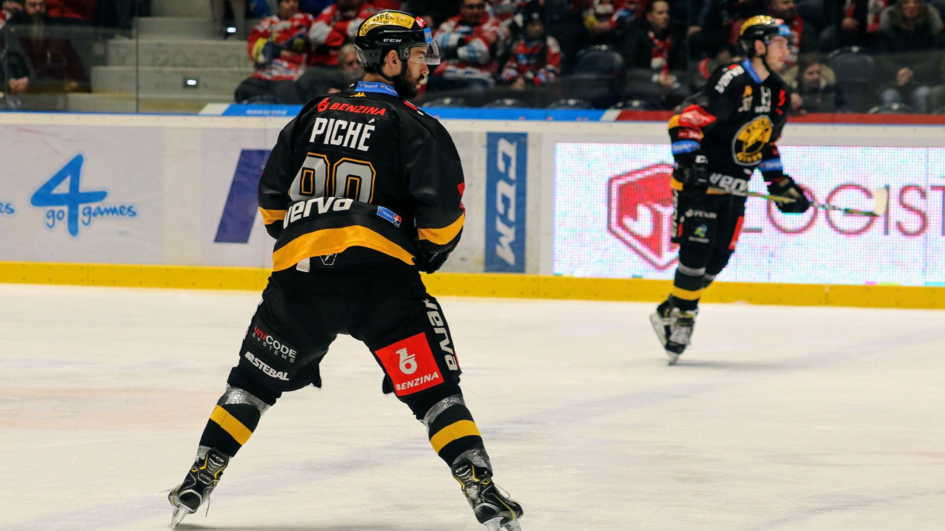 Hokej v číslech: Restart javorového listu. Piché v Litvínově letí mezi elitu