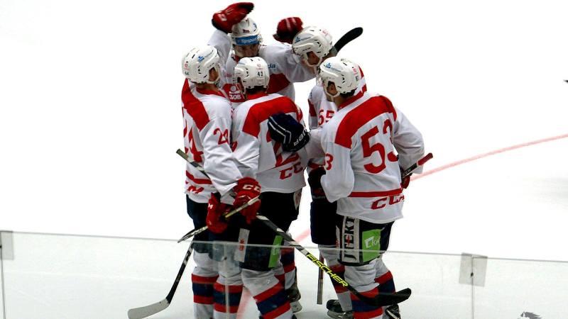 Pardubice skolily tým z KHL a na domácím poháru končí druhé