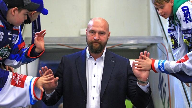 Kometa má nový trenérský štáb, na střídačku se vrací Zábranský