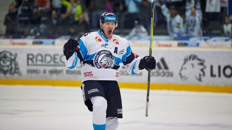 Hokej v číslech: Nejvytíženějším hráčem je Šmíd, z útočníků Mueller
