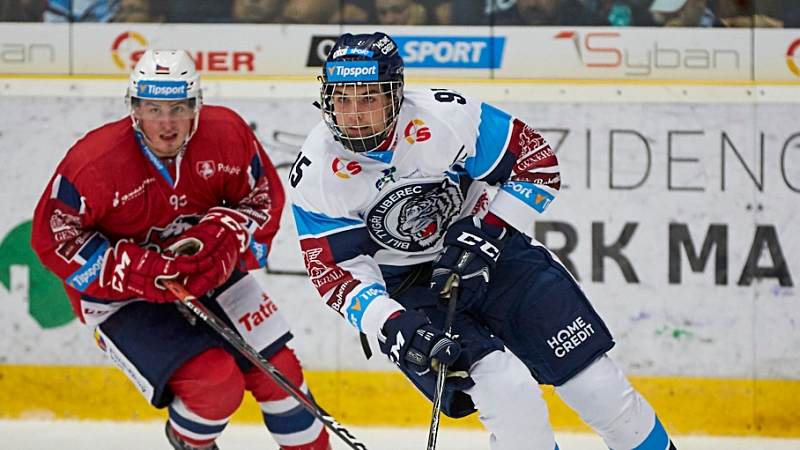 Češi před draftem NHL: Největší šance mají Teplý a Haš, překvapí Rousek?
