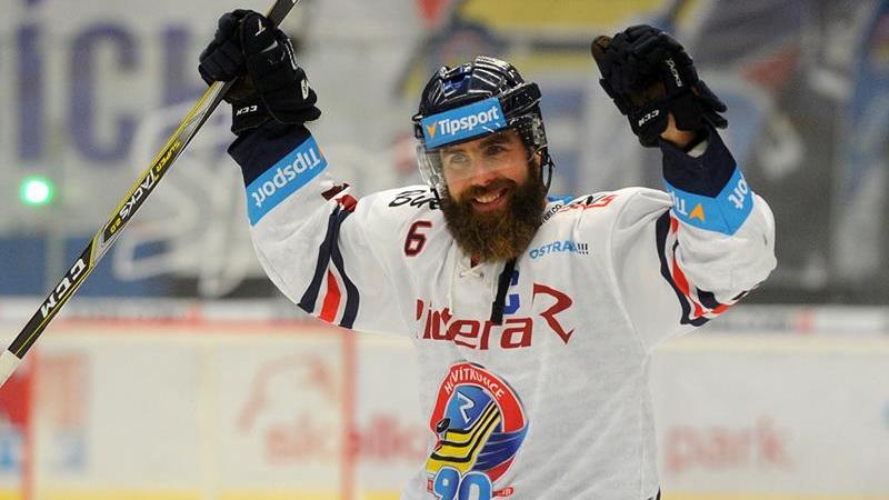 Třída a bída: Viking na bruslích a Sill stále čeká na gól