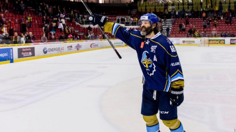 Hokej v číslech: Legenda očima statistik. V čem všem Jágr dominuje?