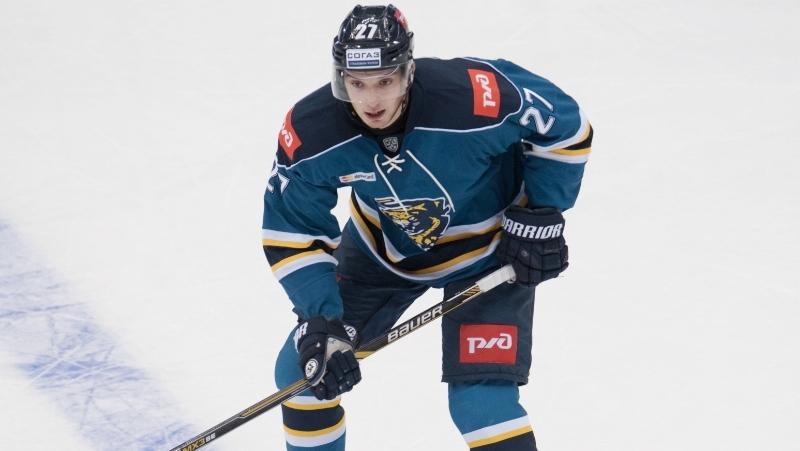 Výrazná posila pro Litoměřice, přichází Rus s 91 starty v KHL