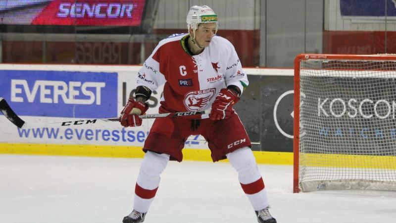 Hokej v číslech: Jan Novák, i ve 40 hlavní tahoun Slavie