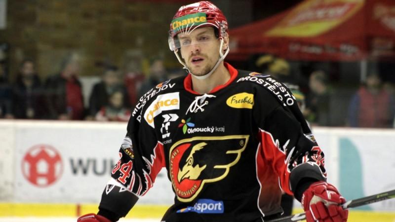 Hokej v číslech: Jan Zdráhal, budoucí prvoligový rekordman?