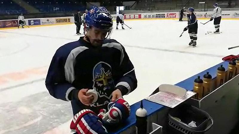 Plekanec je v Česku! Už trénoval s Rytíři, posílí kladenskou ofenzivu?