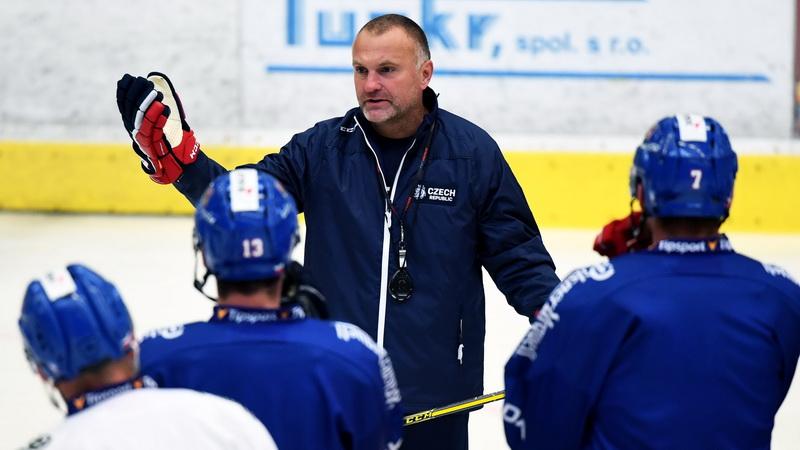 Reichel o velkém návratu: Hokej dělám celý život. Ale musí to mít smysl!