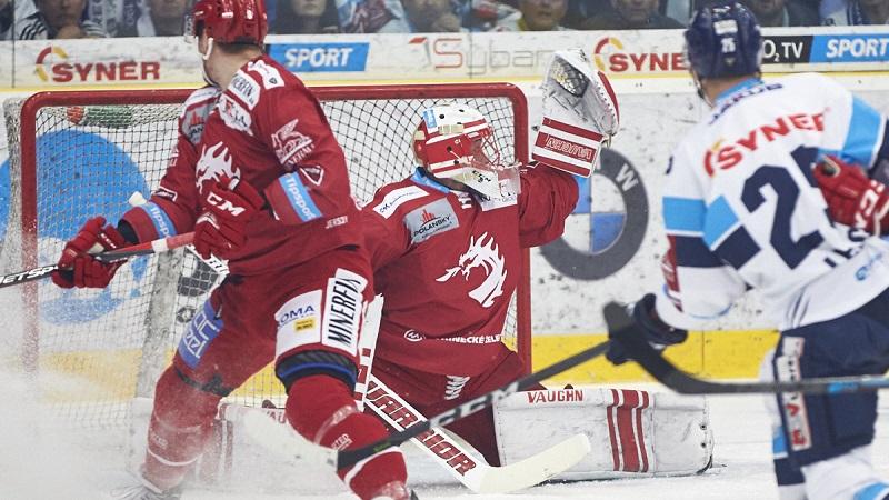 Hokej v číslech: Proč Třinec vyhrál první finálový zápas?