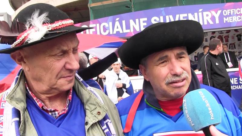 Nikdy neřekl ne. Jak slovenští fanoušci vzpomínají na Nagye?