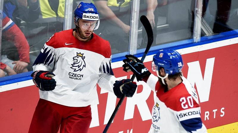 Tomáš Zohorna burcuje: Rusové chtěli zlato. Ale vyhrát nás nenechají!