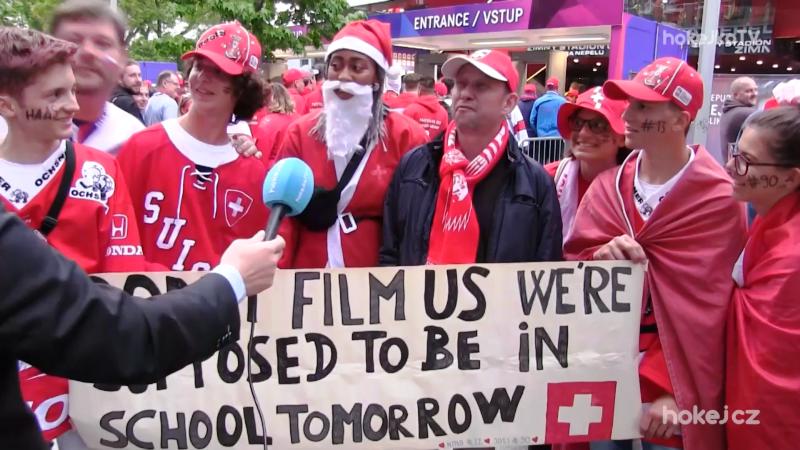 První výhra nad Švýcary: Češi je porazili ve vědomostním souboji