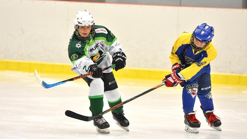 Mladí hokejisté a hokejistky se mohou na MS juniorů podívat zdarma