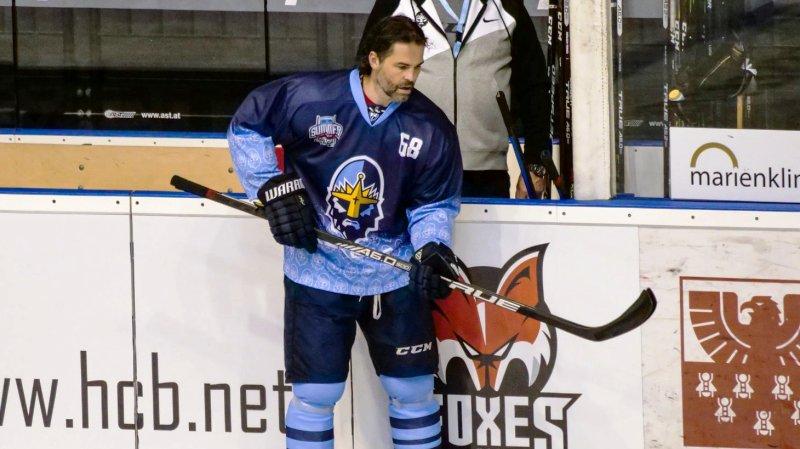 Jágr je v sestavě Kladna! Zápas vysíláme na HokejkaTV