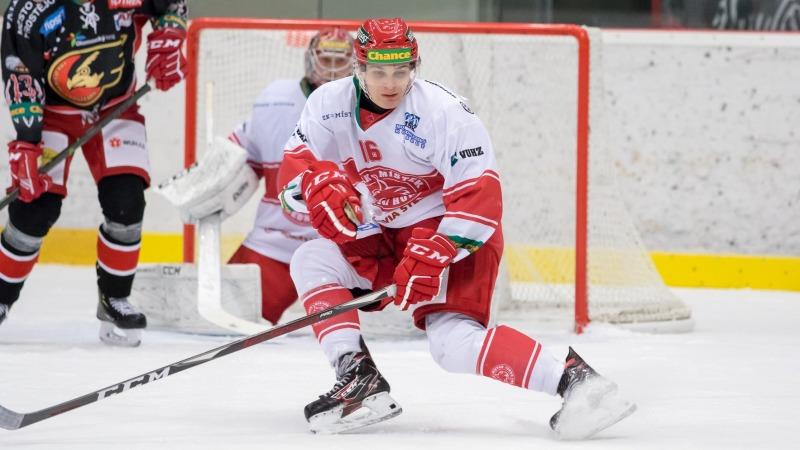 Hokej v číslech: TOP 10 nejvytíženějších juniorů v Chance lize