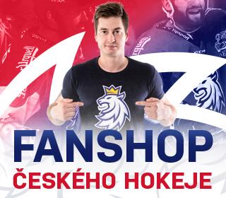 Fanshop hokej.cz