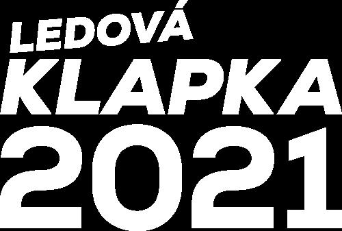 Ledová klapka 2021