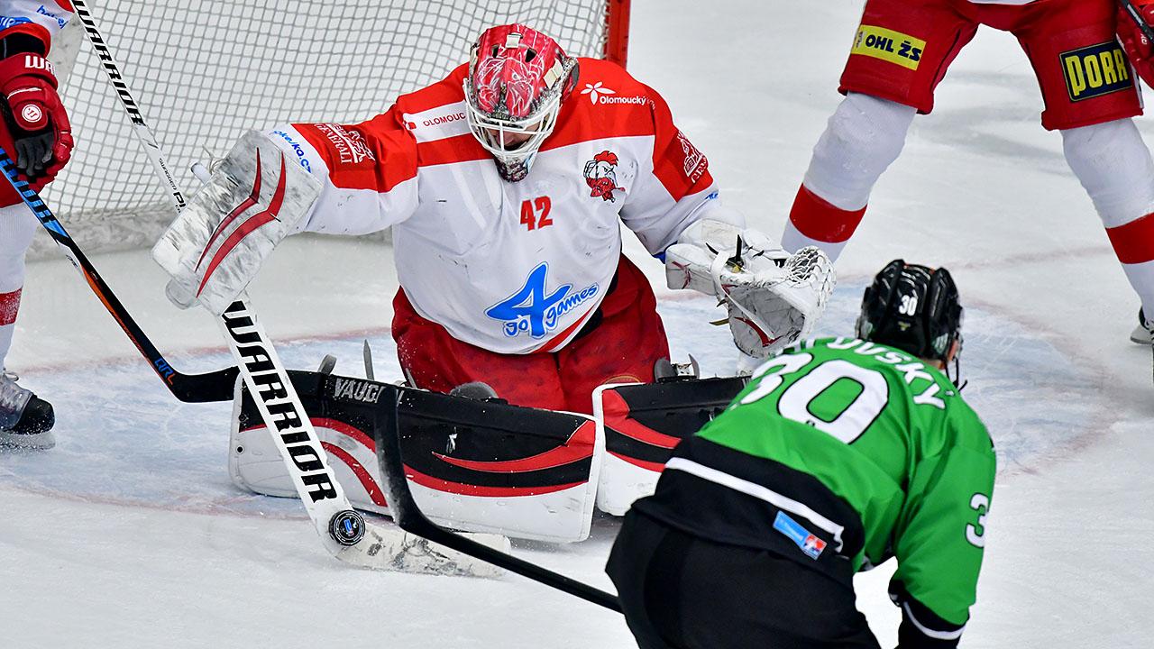 c1577b322b2f Plzeň vyhrála základní část. Olomouc a Dynamo jsou v play off ...